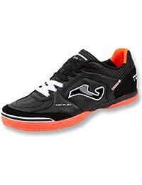 Sportime2 Chaussures pour Homme spécial Foot en Salle Bleu Marine - - Bleu Marine, EU 41 - CM 26.5 - UK 7 EU
