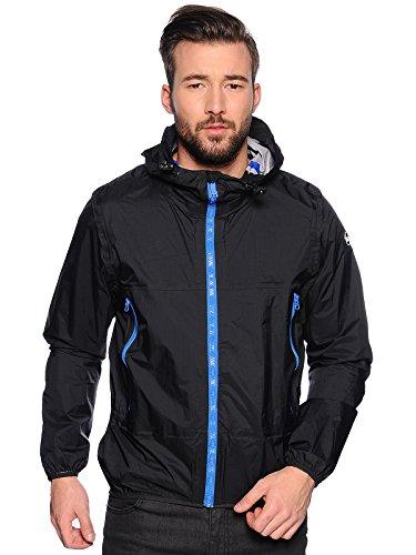 Mistral giacca da uomo Nero