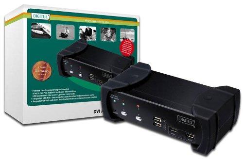 digitus-usb-dvi-kvm-umschalter-kvm-switch-2-port-1-user-2-pcs-usb-usb-20-hub-und-audio-inkl-2-kabels