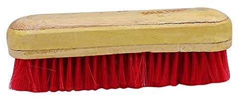 GT Instrumente Juweliere Bank Duscher Nylon Borsten Mit Holzgriff Schmuck Werkzeug