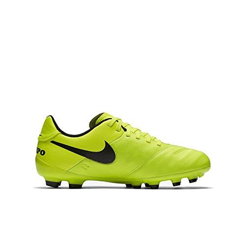 Nike Akamai Scarpe Sportive, Donna (NOIR ARGENT ROSE)
