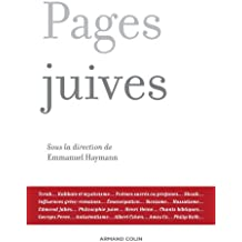 Pages juives (Hors collection)