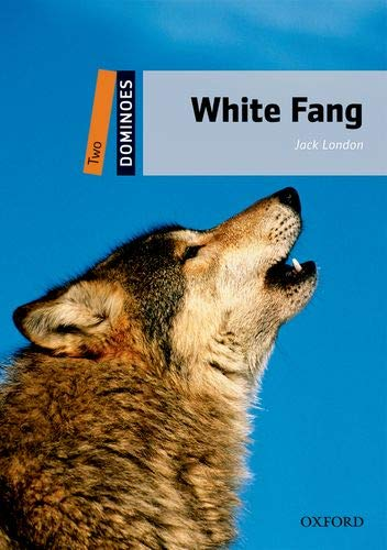 Dominoes 2. White Fang MP3 Pack