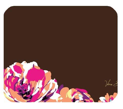 vera-bradley-flower-print-muster-english-rose-mousepad-personalisiert-rechteckig