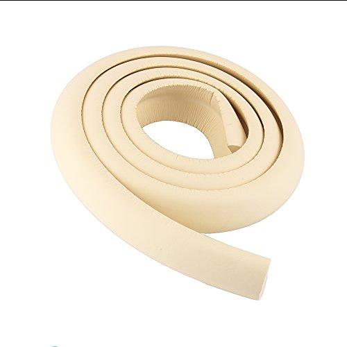 Striscia di protezione anticaduta per bambini con paraurti in schiuma di sicurezza per mobili per la casa<br/>