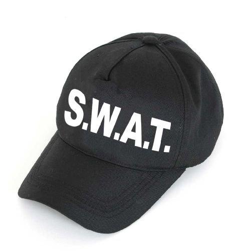 S.W.A.T Cap SWAT Basecap Mütze Größe -