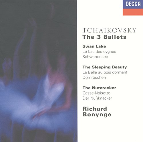 Tchaikovsky: The Three Ballets...