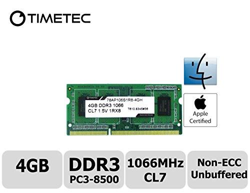 timetec-ic-apple-hynix-4-gb-ddr3-pc3-8500-1066-mhz-ram-laptop-per-imac-546-cm-686-cm-508-cm-61-cm-ma