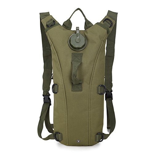 Wasserdichte Tasche Tasche -, Linien -, Rucksack, Rucksack Falten, Outdoor - Aktivitäten Green