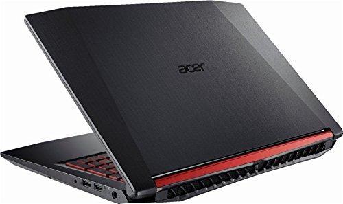Acer Nitro 5 Laptop (Windows 10, 8GB RAM, 256GB HDD) Black Price in India
