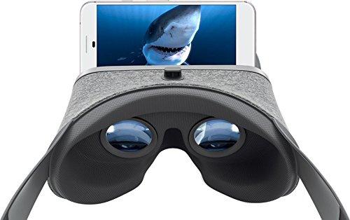 Google Daydream View - VR Headset (Slate)