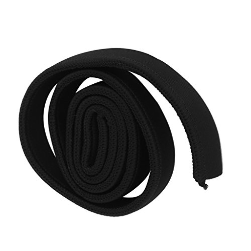 Negro Térmica Tubería Manga De Aislamiento Del Tubo De Mochila De Hidratación Bolsa De Vejiga