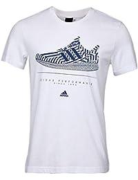 93a1aa36f7b Amazon.fr   adidas - T-shirts à manches courtes   T-shirts