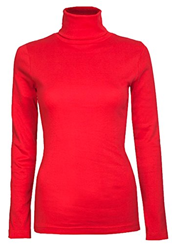 MiSketch Polo - Donna Red