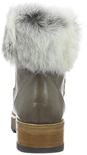 Manas Ladies Aspen Short Boots Grigio (fumo + Fumo + Fumo)