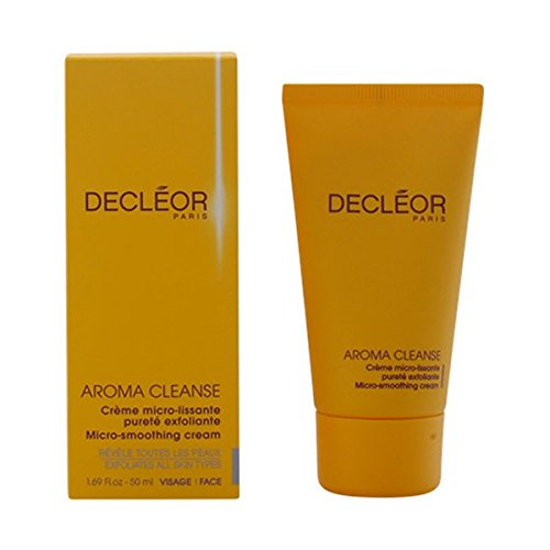 DECLEOR - AROMA CLEANSE crème micro lissante TP 50 ml-mujer