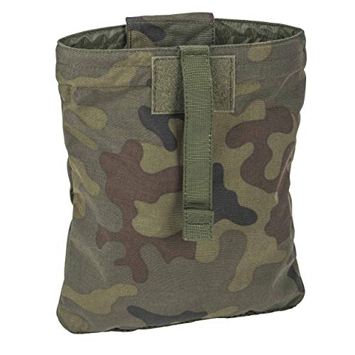 Helikon-Tex Brass Roll Dump Bag PL Woodland -