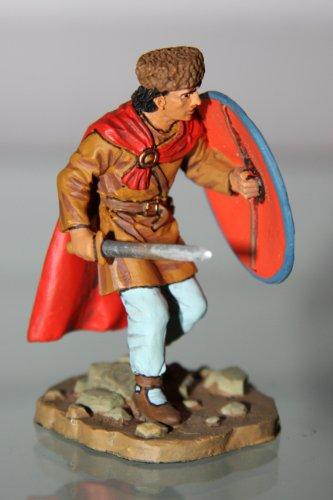 frontline-altaya-de-agostini-aw-romer-roman-bucelarius-krieger-zinn