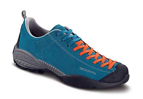 Scarpa Scarpa Mojito GTX - Atlantic Blue