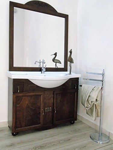 Lavabo mobile bagno arte povera usato vedi tutte i 73 for Vendo mobile bagno