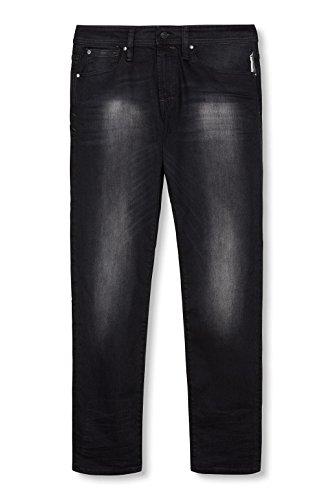 edc by Esprit 996cc2b907, Jeans Homme Noir (BLACK DARK WASH 911)