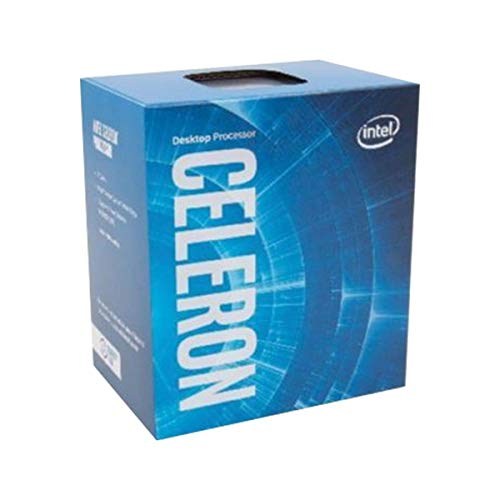 Intel Celeron Kaby Lake G3930 - Microprocesador
