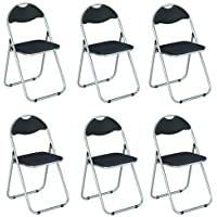 Amazon.es: sillas plegables baratas - Sillas plegables ...
