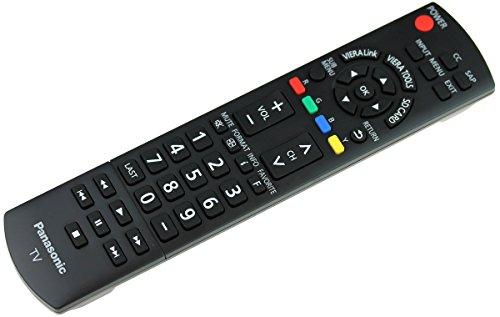 Panasonic N2QAYB000321 Fernbedienung für TC.42PX14, TC-50PS14, TC-50PX14