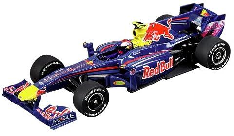 Carrera 20030517 - Red Bull RB5 Sebastian Vettel, No.15