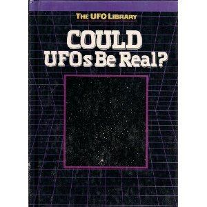 Could Ufos Be Real The Ufo Library