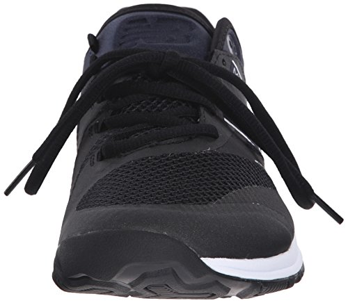 New Balance Minimus 20v5 Training Sintetico Scarpa da Allenamento Black/White