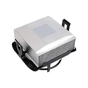 ARCTIC Alpine 64 GT Rev. 2 - Dissipatore per CPU AMD - fino a una potenza di raffreddamento di 70 Watt grazie a una ventola da 80 mm PWM