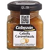 Conservas Cabezn Frasco de Cebolla Caramelizada - 118 gr - [Pack de 12]