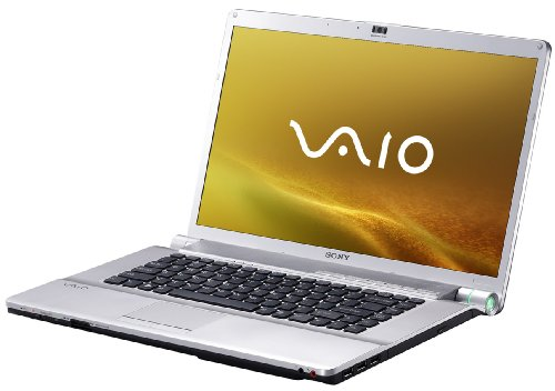 Sony Vaio -FW41J 41,7 cm (16,4 Zoll) Laptop (Intel Pentium T6400 2GHz, 4GB RAM, 500GB HDD, ATI Radeon HD 4650, Blu-ray / DVD +- DL RW,  Vista Home Premium) Vista Vaio Laptop Notebooks