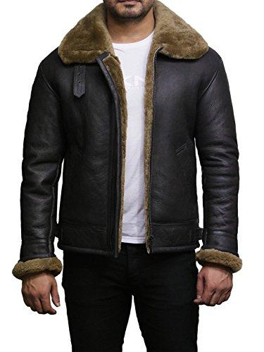 huge selection of c0a47 a98c1 Giacca di pelle da uomo: un capo d'abbigliamento che non ...