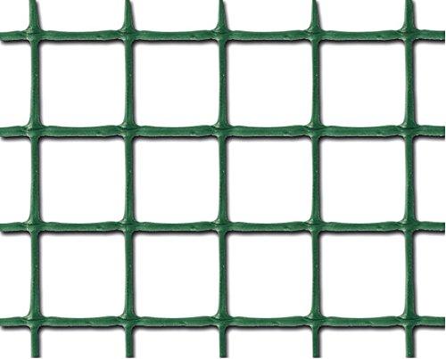 Tenax 72180298 corolla rete in plastica per piante rampicanti 500 x 50 cm