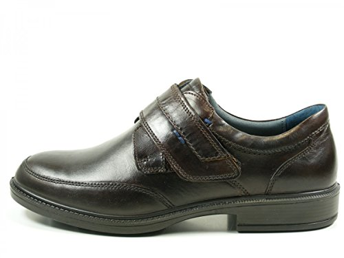 Josef Seibel Harry 01, Mocassins Homme Braun