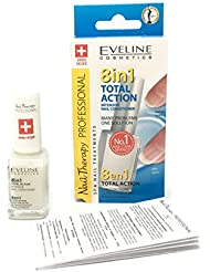Eveline Cosmetics Nail Therapy Conditioner Nägel 8in 112ml
