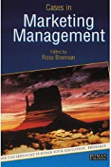 [(Cases in Marketing Management )] [Author: Ross Brennan] [Oct-1995] Paperback