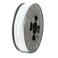 ICE Filaments ICEFIL1PET155 PET filament, 1.75mm, 0.75 kg, Wintershine White