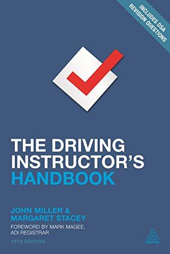 The Driving Instructor's Handbook