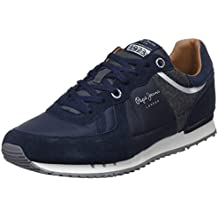 452427e74a4 Amazon.es  pepe jeans hombre zapatillas - 44