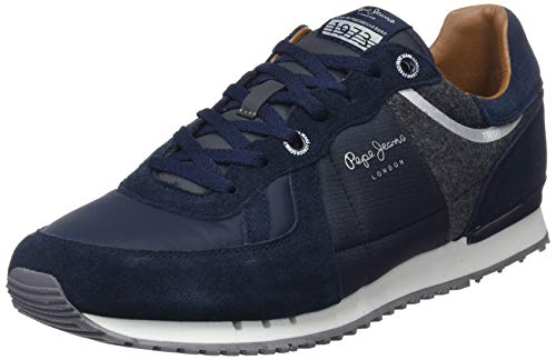 5e06897b536 Pepe jeans london the best Amazon price in SaveMoney.es