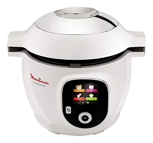 Moulinex Cookeo+ CE851100 Multic...