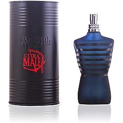 Jean Paul Gaultier Ultra Male Parfüm Zerstäuber - 125 ml