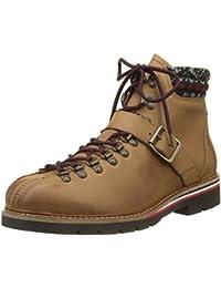 Tommy Hilfiger Herren T2285runk 5a Chukka Boots