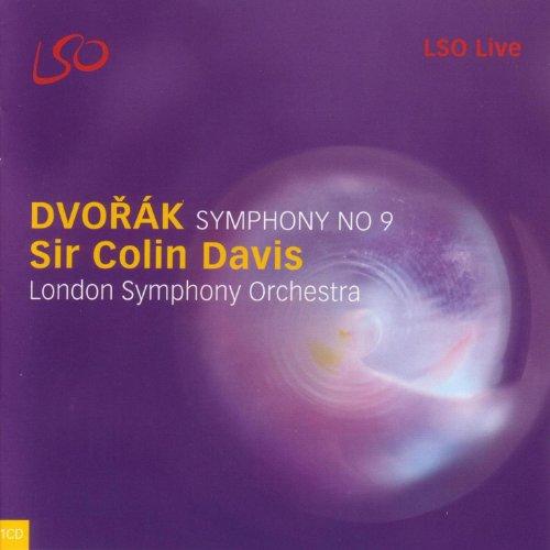 Dvorák: Symphony No. 9 'From the New World'