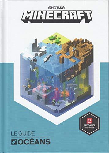 Minecraft, Le guide Océans par Stephanie Milton