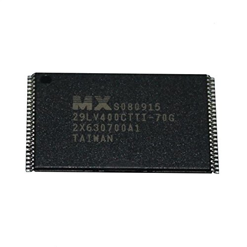 4MBit CMOS Flash Speicher [TSO-48L] ; MXIC