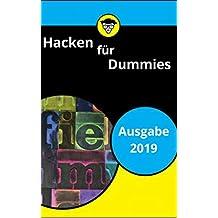 Hacken für dummies 2019 (German Edition)